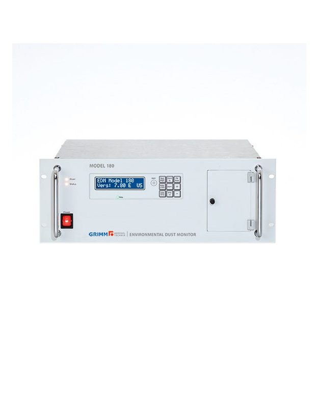 EDM 180 Dust Monitor