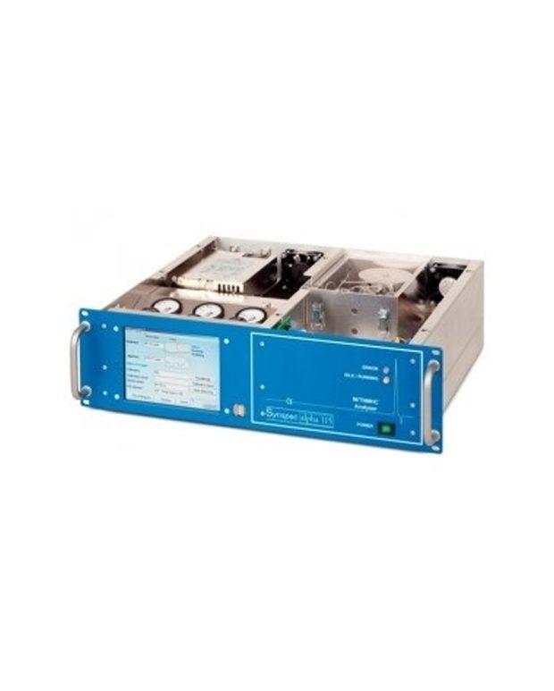 Synspec Alpha модели 114