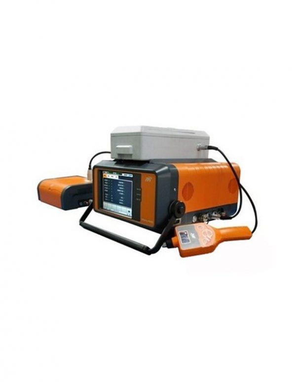 Портативный газовый масс-спектрометр MARS-400