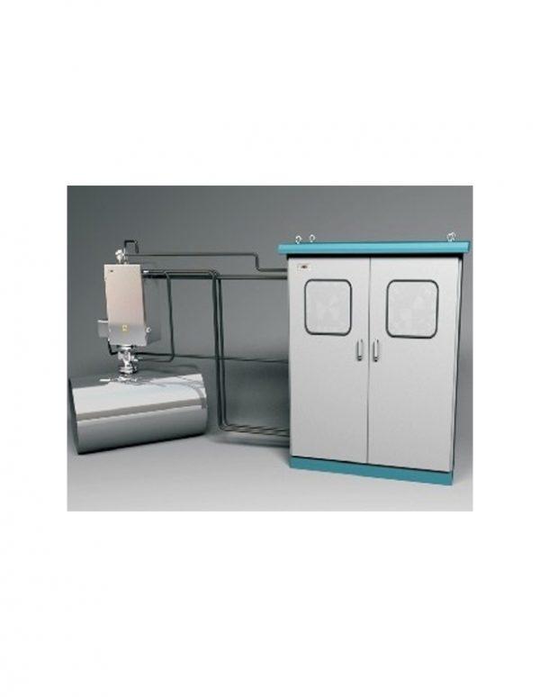 Промышленный анализатор OMA-3510