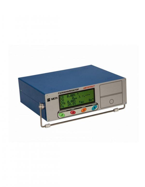АВТОТЕСТ-01.04М (2 кл) Двухкомпонентный газоанализатор