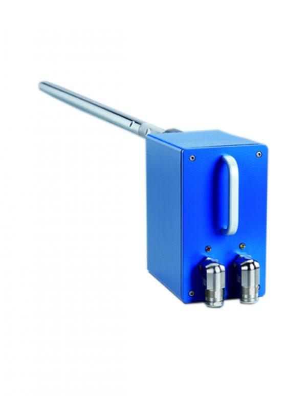 D-HG 500 Электрическое запальное устройство высокой энергии