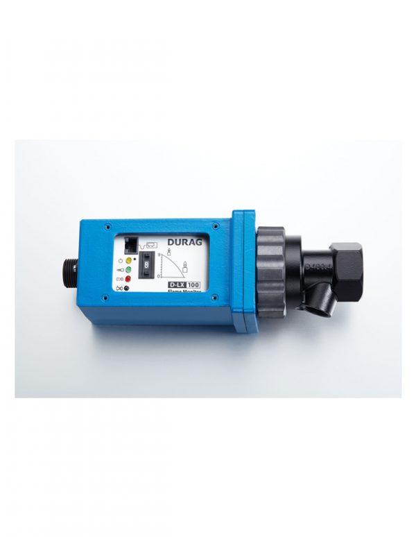D-LX 100 Компактный монитор пламени
