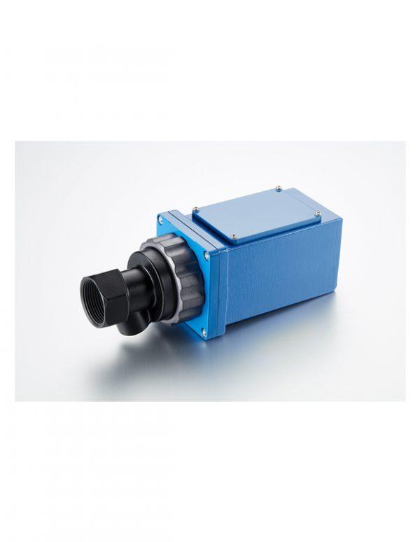 D-LX 100 Компактный монитор пламени2