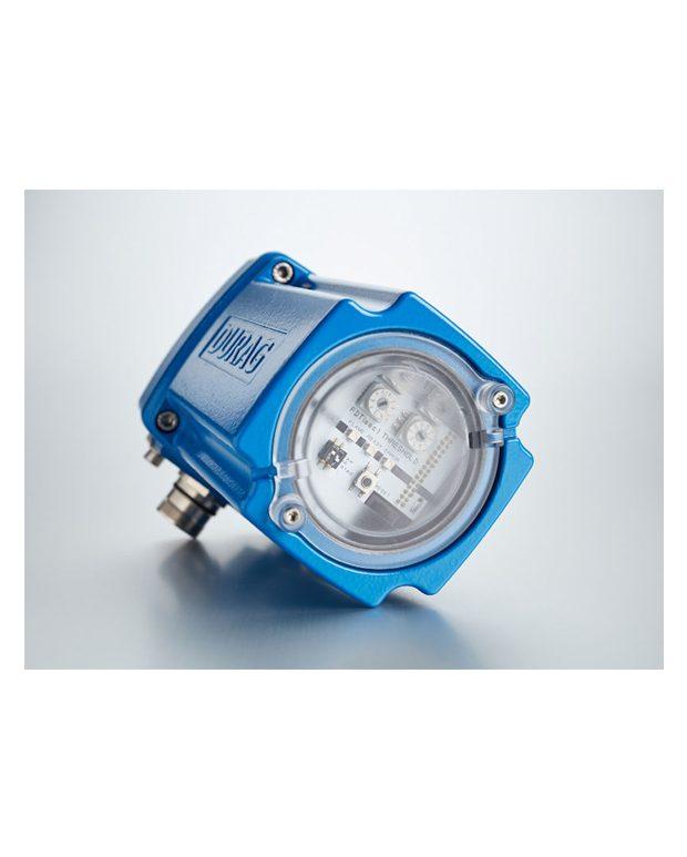 D-LX 110 Компактный монитор пламени