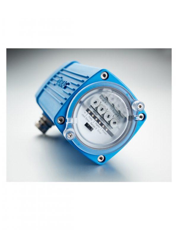 D-LX 721 Компактный монитор пламени со световодом