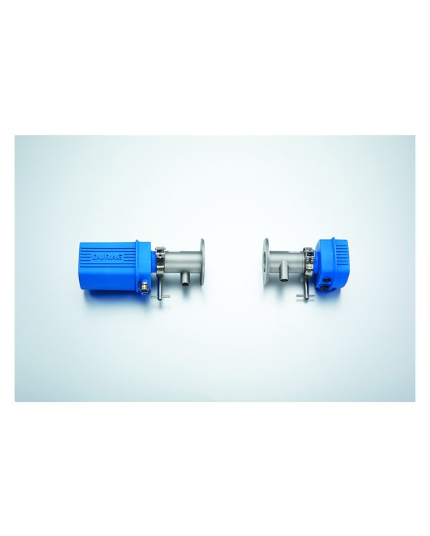 D-R 220 Оптический монитор непрозрачности и концентрации пыли