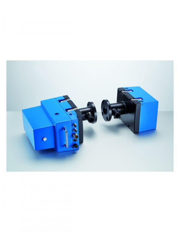D-R 290 Оптический монитор непрозрачности и концентрации пыли второго поколения