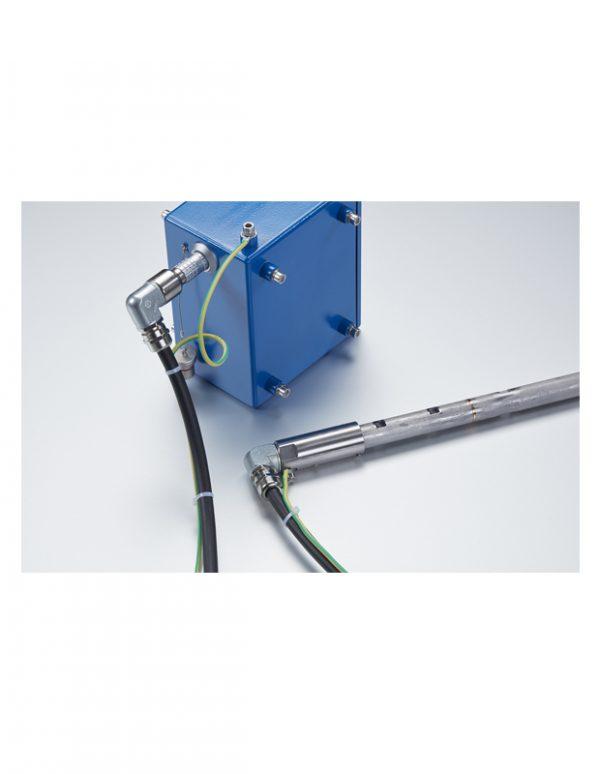 D-ZL 521 Запальные пики