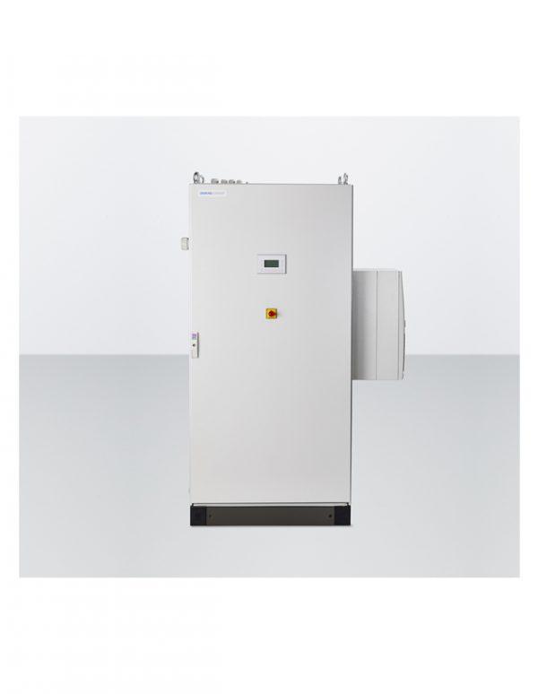 HM-1400 TRX 2 Анализатор общей ртути