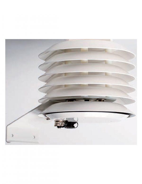 Комбинированный датчик для измерения температуры, относительной влажности и барометрического давления