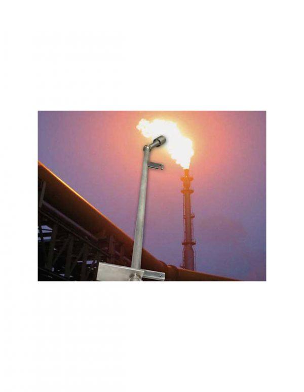 Пилотные горелки для факелов (электрическое зажигание) Smitsvonk