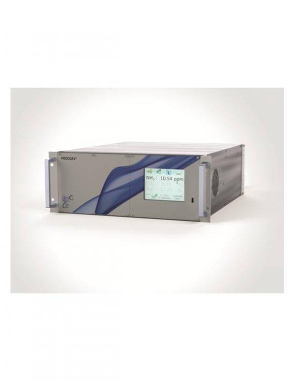 ProCeas® Анализатор компонентного состава газов ap2e