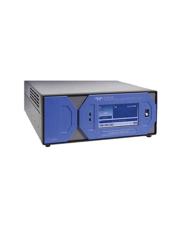 УФ-флуоресцентный анализатор общего количества серы (TS) Модель Т108