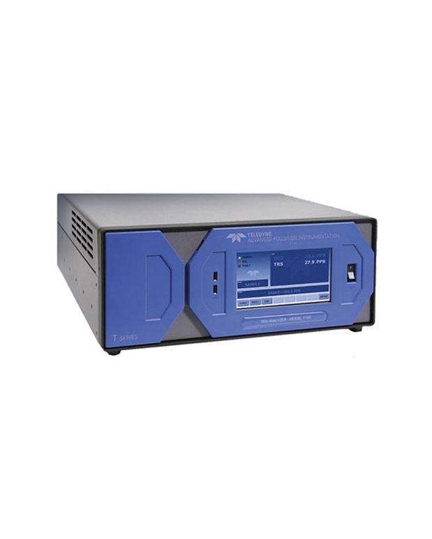 УФ-флуоресцентный анализатор общей восстановленной серы (TRS) Модель Т102