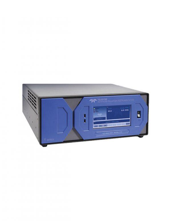 УФ-флуоресцентный анализатор сероводорода (H2S) Модель Т101